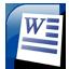 File Word